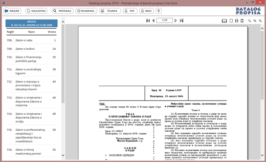 Katalog propisa - Skenirani propis