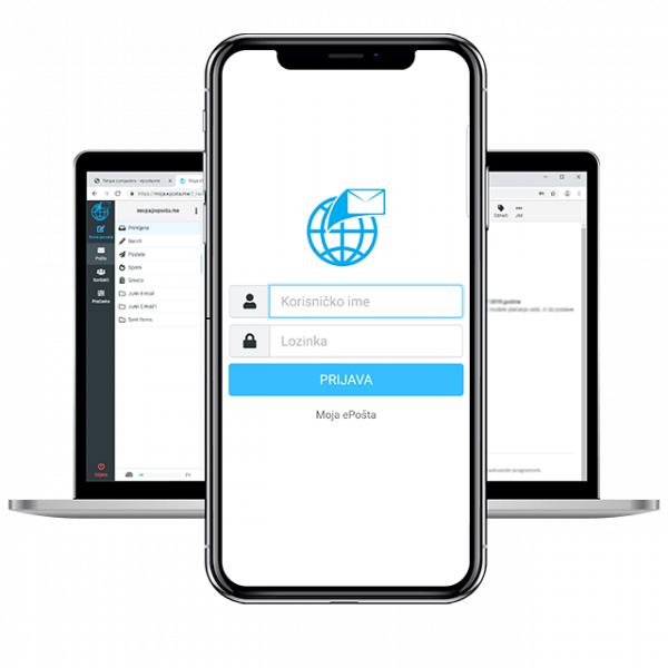 eposta.me - servis za poslovnu upotrebu elektronske poste