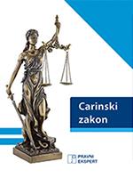 Carinski zakon