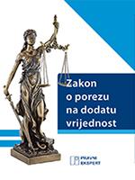 Zakon o porezu na dodatu vrijednost