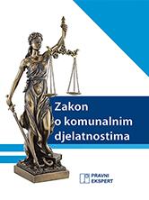 Zakon o komunalnim djelatnostima