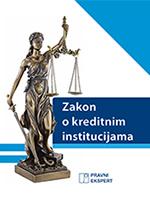 Zakon o kreditnim institucijama