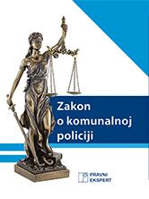 Zakon o komunalnoj policiji