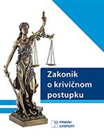 Zakonik o krivičnom postupku