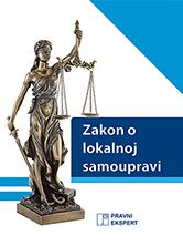 Zakon o lokalnoj samoupravi