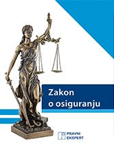 Zakon o osiguranju