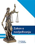 Zakon o nasljeđivanju