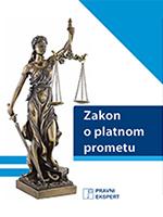 Zakon o platnom prometu