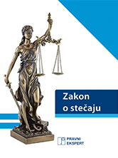 Zakon o stečaju