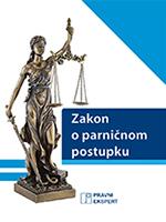 Zakon o parničnom postupku