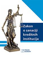 Zakon o sanaciji kreditnih institucija