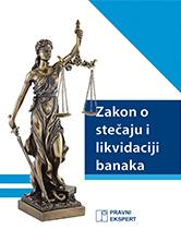 Zakon o stečaju i likvidaciji banaka