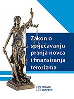 Zakon o sprječavanju pranja novca i finansiranja terorizma