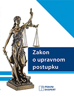 Zakon o upravnom postupku