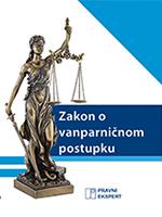 Zakon o vanparničnom postupku