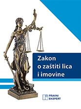 Zakon o zaštiti lica i imovine
