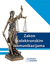 Zakon o elektronskim komunikacijama