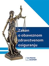 Zakon o obaveznom zdravstvenom osiguranju