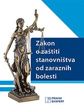 Zakon o zaštiti stanovništva od zaraznih bolesti