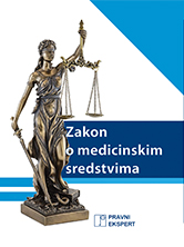 Zakon o medicinskim sredstvima