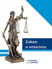 Zakon o notarima