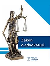 Zakon o advokaturi