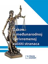 Zakon o međunarodnoj i privremenoj zaštiti stranaca