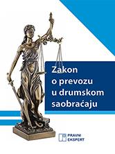 Zakon o prevozu u drumskom saobraćaju