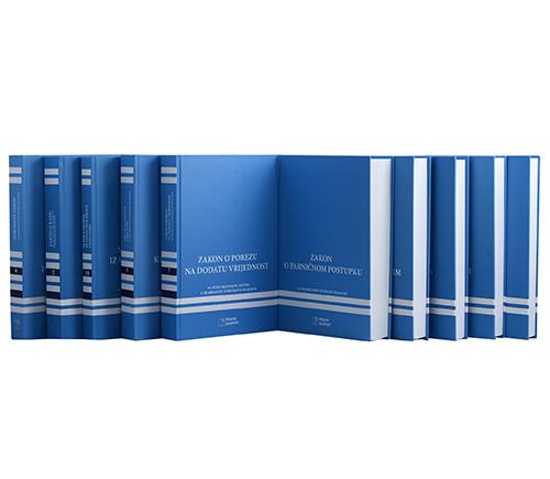 Katalog propisa 2020 - Naša štampana izdanja