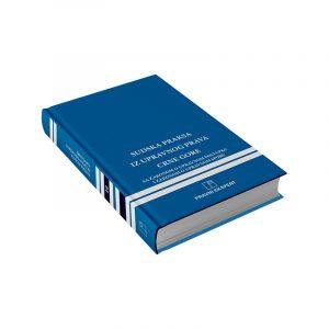 Sudska praksa iz upravnog prava Crne Gore sa Zakonom o upravnom postupku i Zakonom o upravnom sporu
