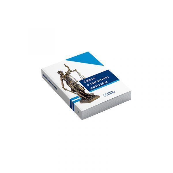 Zakon o upravnom postupku - Slika je ilustrativnog karaktera